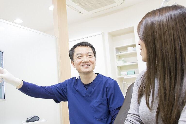 歯周内科治療の流れと料金(自費診療)